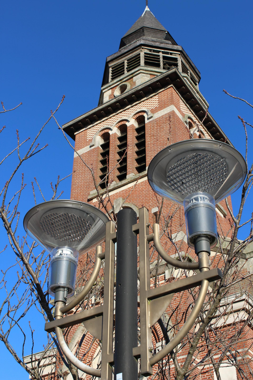 La Ville de Ronchin s'est engagée pour un avenir durable et solidaire et s'est engagée à économiser l'énergie au niveau municipal