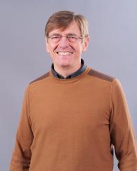 Christian Bernard