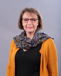 Isabelle  Delacroix