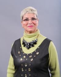 Nora Melloul