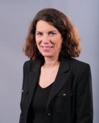Valérie Evrard